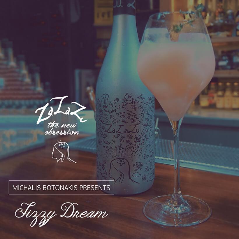 Fizzy dream